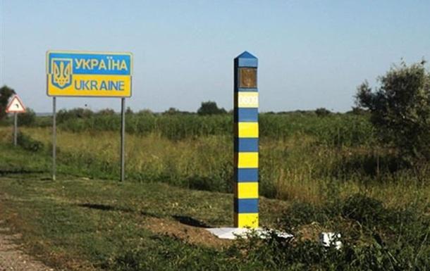 В Сумской области убили пограничника