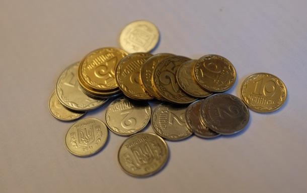 У Порошенко предлагают переименовать копейку в рубль