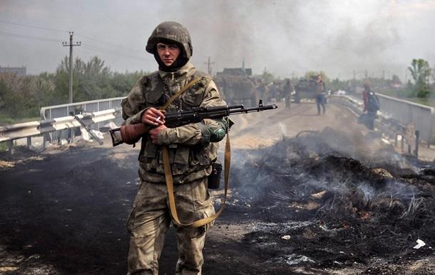 Украина. Эпоха войн