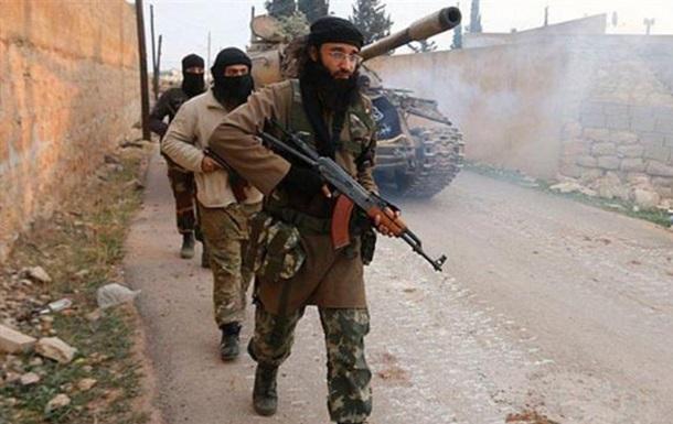 Джихадистам в Алеппо помог прорваться Запад - FT