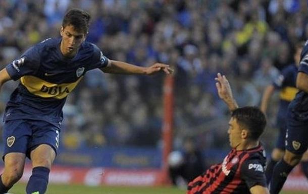 Милан в шаге от подписания уругвайского полузащитника