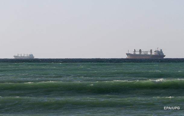 Саудиты задержали четыре иранских судна - СМИ