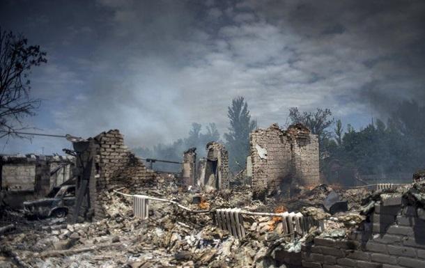 Война – это мир. Оруэлловская Украина