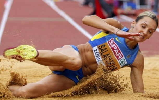 Легкая атлетика. Саладуха и Цихоцкая не прошли в финал тройного прыжка