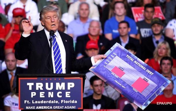 Трамп назвал журналистов The New York Times выдумщиками