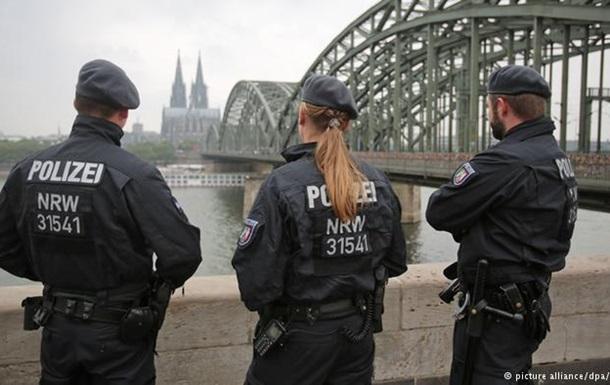 В Германии увеличат число полицейских в регионах
