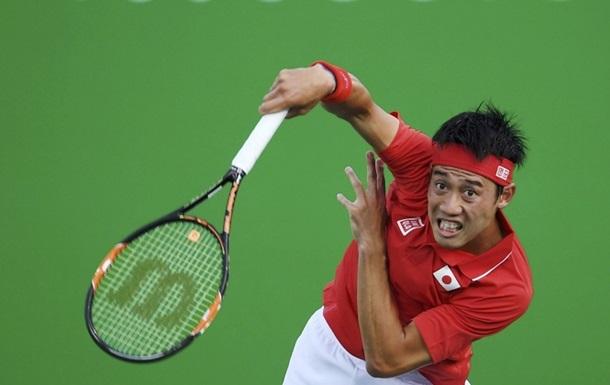 Японец Нисикори берет бронзу олимпийских игр