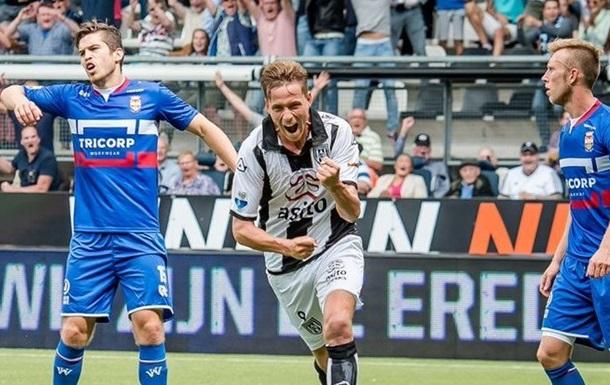 В чемпионате Голландии не забиты два пенальти за одну минуту