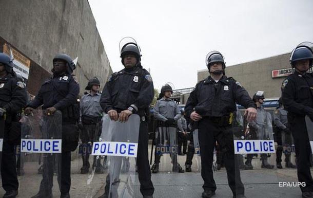 На акции протеста в Милуоки произошла стрельба