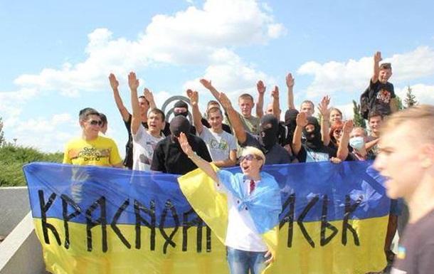О программах школьного образования в Украине