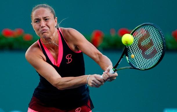 Бондаренко прорвалась в основную сетку турнира в Цинциннати