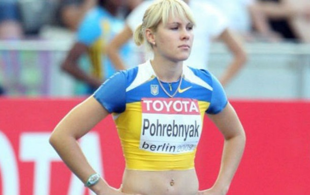 Легкая атлетика. Погребняк выходит в полуфинал в беге на 200 метров