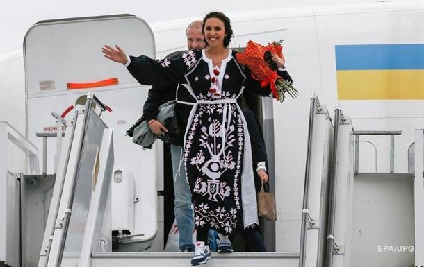 Гонорары Джамалы подскочили в пять раз после Евровидения - СМИ