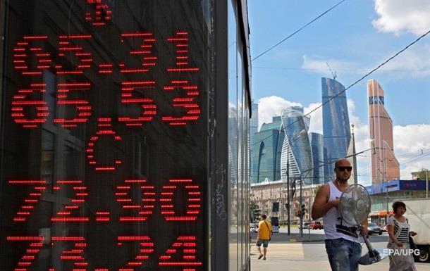 Нефть и рубль пошли вверх