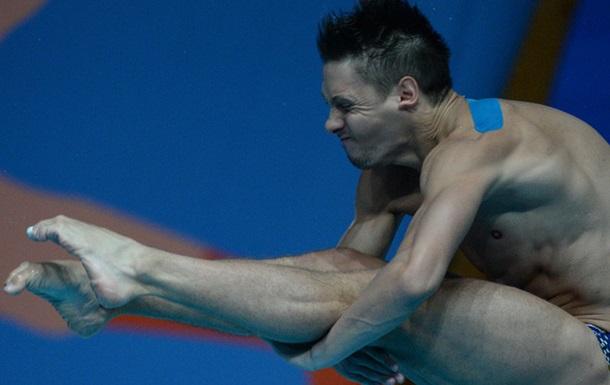 Илья Захаров едва пробился вполуфинал Олимпиады