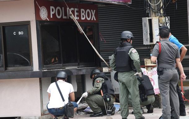 Украинцам посоветовали быть осторожными в Таиланде