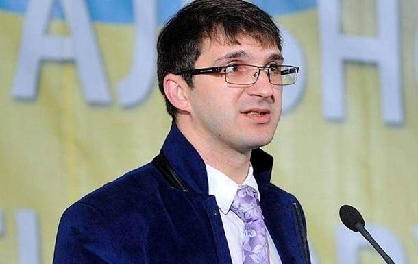 Убийце активиста Антикоррупционного комитета Майдана дали 10 лет