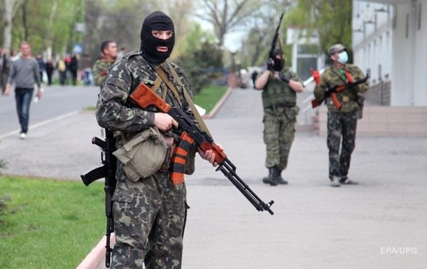 Жителю Луганщины дали три года за участие в ЛНР