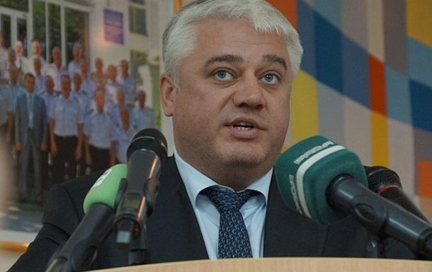 Экс-главу Администрации морских портов Украины отпустили под залог