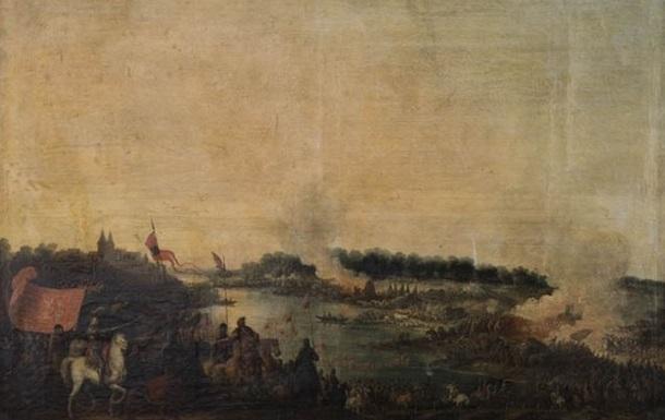 16 серпня перемога армії Богдана Хмельницького