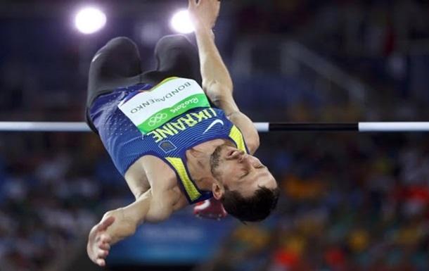 Богдан Бондаренко принес Украине еще одну медаль Олимпиады!