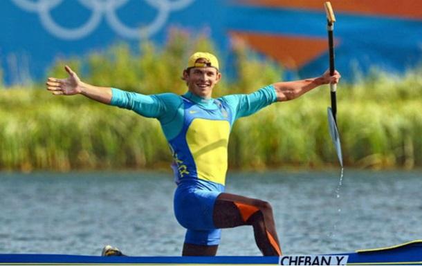 Юрий Чебан принес Украине 2-ое  золото Олимпиады вРио