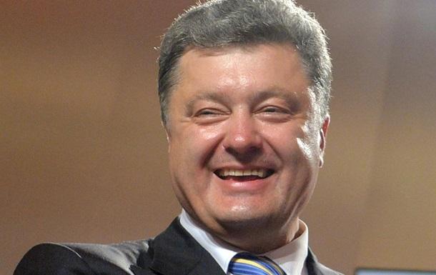 Порошенко протрезвел и наложил вето на закон об амнистии АТОшников