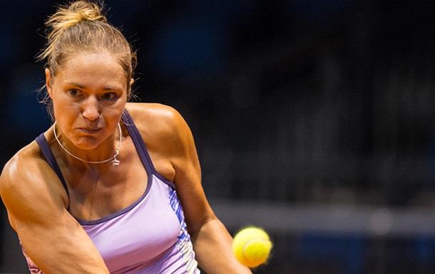 Цинциннати (WTA). Бондаренко уступает в первом круге