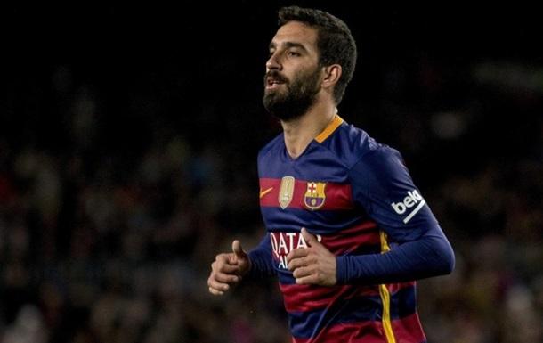 Барселона - обладатель Суперкубка Испании