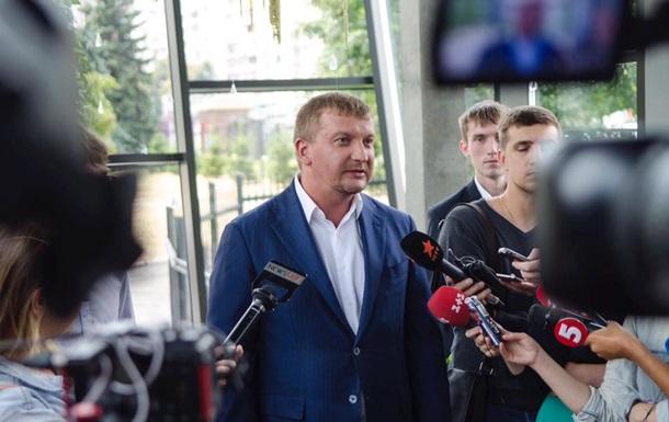 В Украине могут усилить ответственность за рейдерство