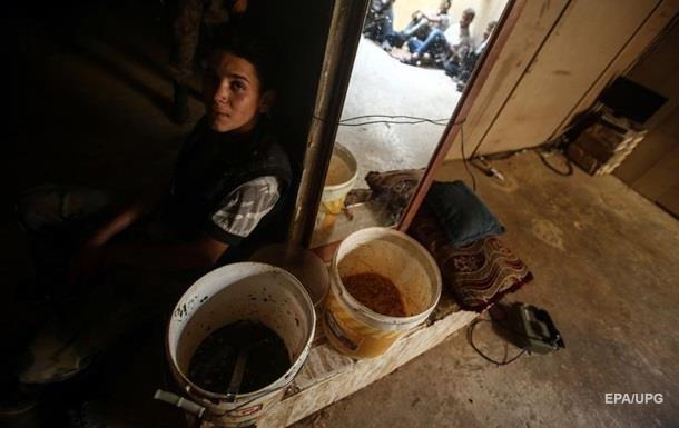 К перемирию в Сирии присоединился 421 населенный пункт