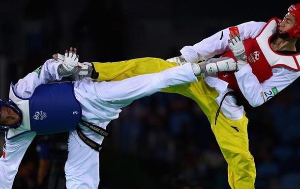 Тхэквондо. Первые золотые медали отправились в Китай и Южную Корею