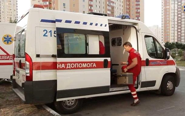 Агонія української медицини