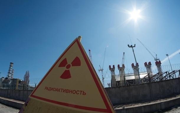 Украина подписала трехлетний контракт на поставку урана