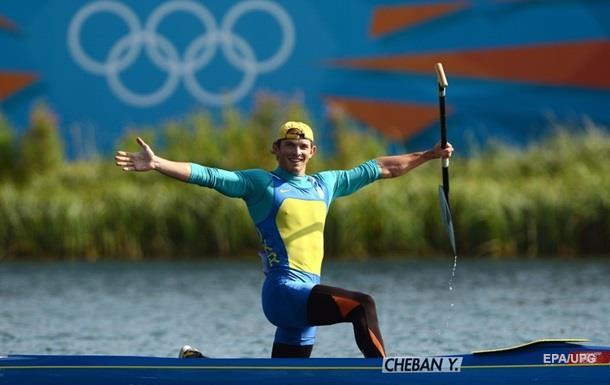 Украина выиграла второе  золото  на Олимпиаде