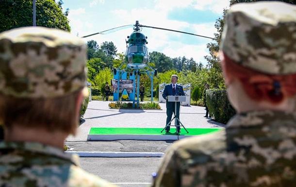 Порошенко не исключил введения военного положения