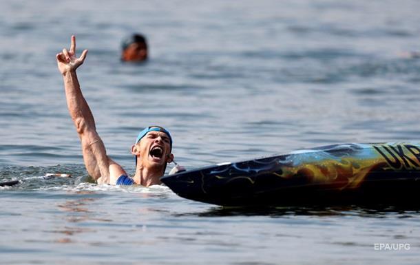 Итоги 18 августа:  Золото  в Рио, обострение в АТО