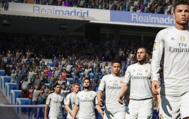 Месси один из двух лучших игроков в FIFA, Роналду - третий