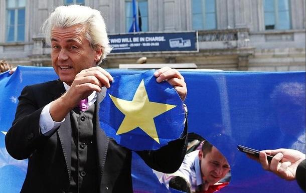 В Нидерландах разрабатывают проект по выходу из ЕС