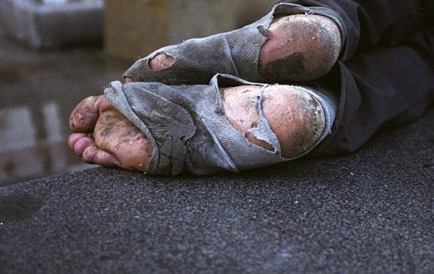 Евроинтеграция для бедного родственника