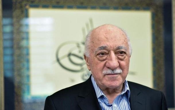 Арестовано имущество 187 турецких предпринимателей, связанных сГюленом