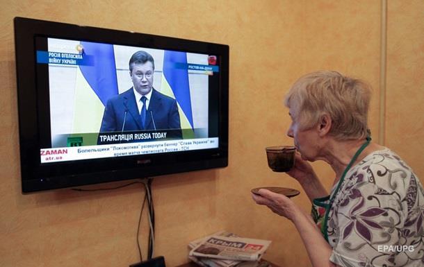 Янукович готов к допросу по делу о событиях на Майдане