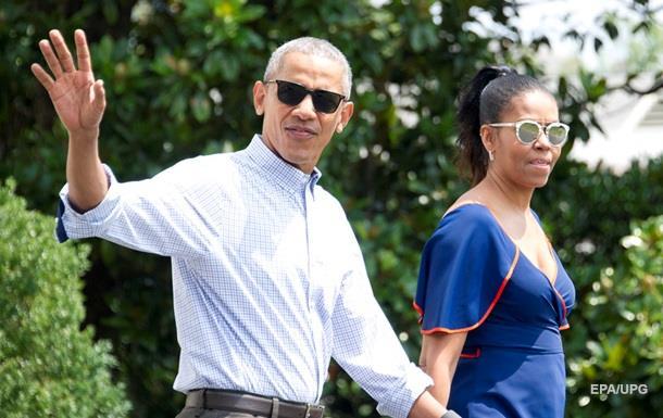 Обама приедет в затопленную Луизиану