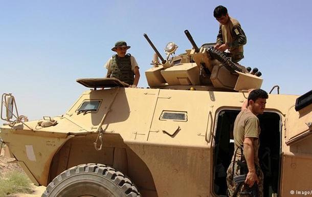 Талибы захватили район Ханабад на севере Афганистана
