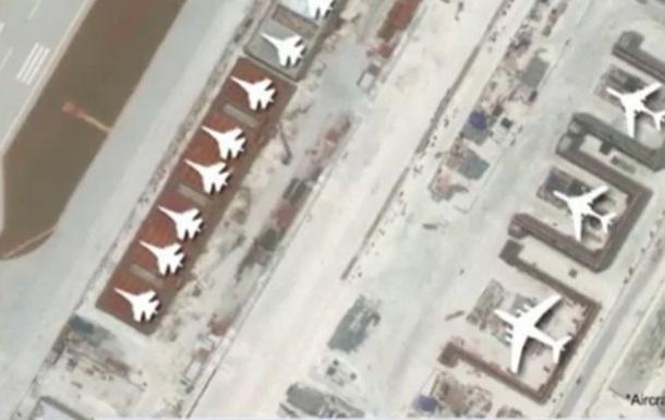 Китай начал строить первую зарубежную военную базу