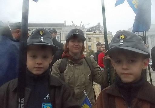 Какая Украина нужна киевскому режиму?