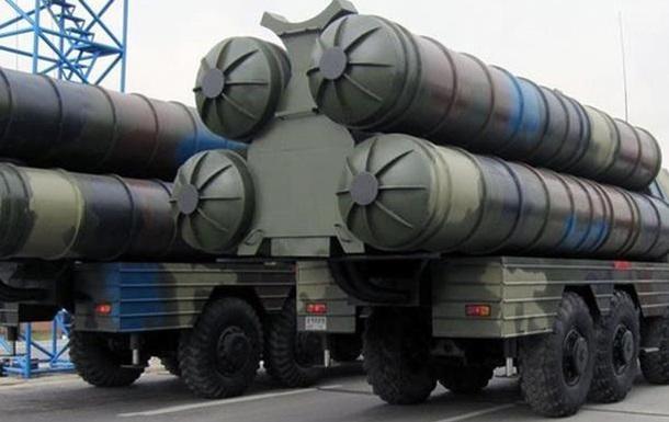 Иран представил собственный зенитно-ракетный комплекс
