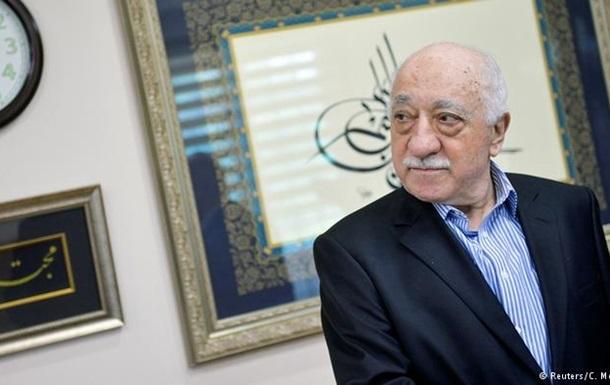 Делегация США летит в Турцию для обсуждения выдачи Гюлена