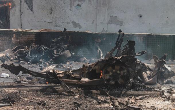Теракты в Сомали: уже более 20 жертв