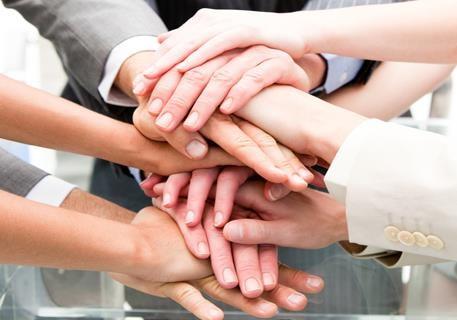 Командный дух или почему так важно работать над корпоративной культурой